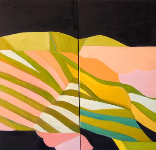 Norma Greenwood Art